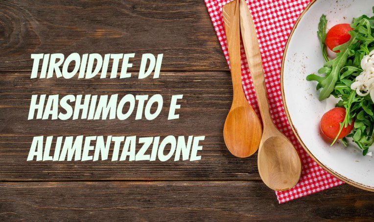 dieta antinfiammatoria per tiroidite di hashimoto